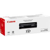 Canon 737 Cartouche de toner noir