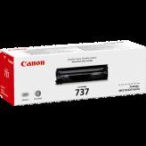Toner Canon 737 Black