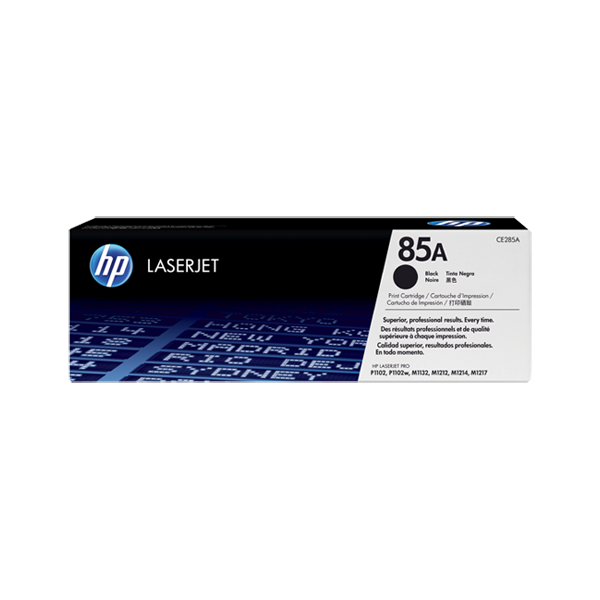 HP LaserJet 85A Cartouche de toner noir | Smarteo Madagascar