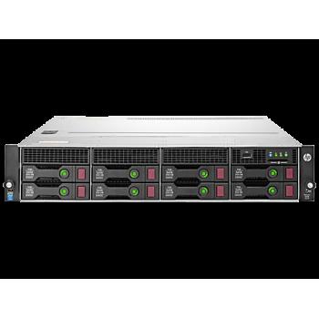 Serveurs HPE Proliant format Rack