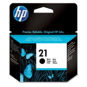 HP 21 Cartouche d'encre noire