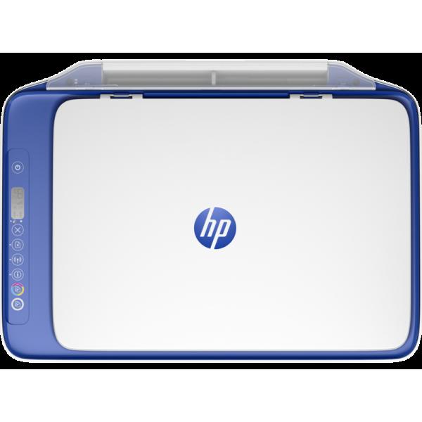 Hp Deskjet 2630 Imprimate Multifonction Wifi Smarteo
