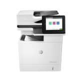 HP M631dn LaserJet Enterprise...