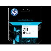 Cartouche d'encre HP 711 XL DesignJet Black authentique