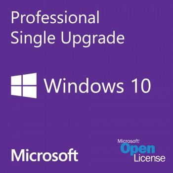 Windows 10 Pro OPEN NL Upgrade 32/64 bits FR