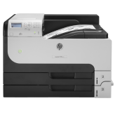 HP M712dn LaserJet Enterprise