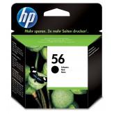 HP 56 Cartouche d'encre noire
