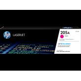 HP 205A Cartouche de toner LaserJet magenta