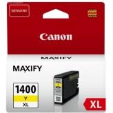 Canon PGI-1400XL Y Cartouche...