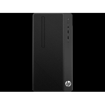HP Pro MT Core i3-7100 + Écran HP V214