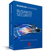 Bitdefender GravityZone Business Security (1-14 1Y)