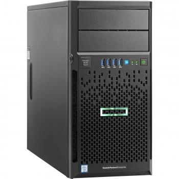 HPE Proliant Server ML30 Gen 9 E3-1220v6
