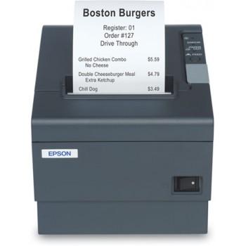 Imprimante de tickets Epson TM-T20II (002)