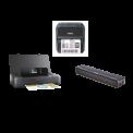 Imprimantes Mobiles