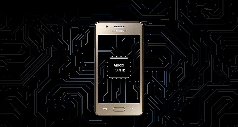 Samsung Galaxy Tizen Z2