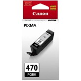 PGI-470PGBK Cartouche d'encre noire Canon