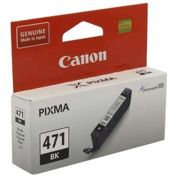 Canon CLI-471 BK Cartouche d'encre noir