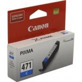 Canon CLI-471 C Cartouche d'encre cyan