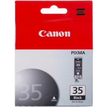 PGI-35 cartouche d'encre Noir Canon