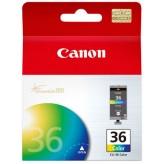 Canon CLI-36 cartouche d'encre 3 couleurs