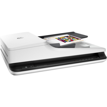 HP 2500 F1 ScanJet Pro