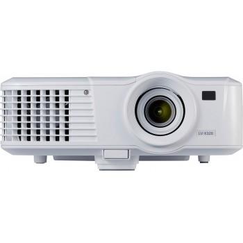 Canon LV-X320 Vidéoprojecteur