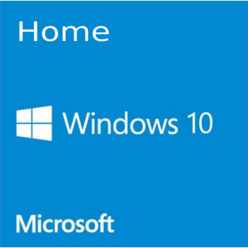 Microsoft Windows 10 Home OEM 32/64 bits FR