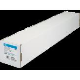 Papier HP jet d'encre blanc brillant 914 mm x 45.7 m