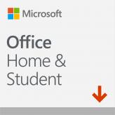 Microsoft Office 2019 Famille et Étudiant multi-langues ESD