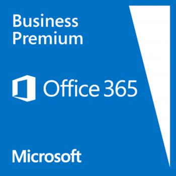 Microsoft Office 365 Business Premium Abonnement mensuel