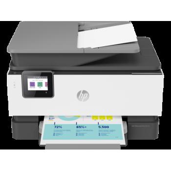 HP 9010 OfficeJet Pro