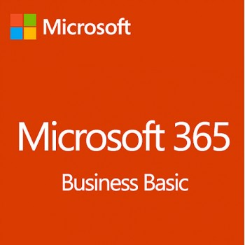 Microsoft 365 Business Basic CSP