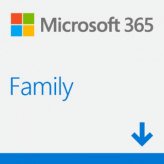 Microsoft 365 Famille ESD
