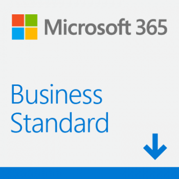 Microsoft 365 Business Standard ESD