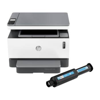 HP Laser Multifonction Rechargeable Neverstop 1200w