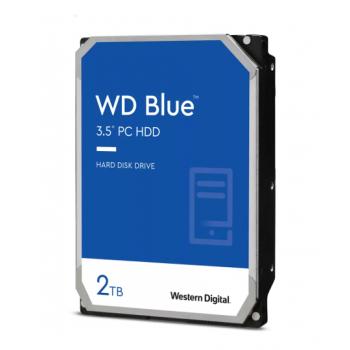 Disque dur interne WESTERN DIGITAL 2TB