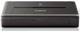 Imprimante jet d'encre couleur portable Canon